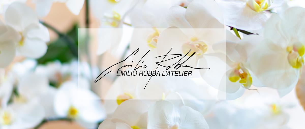 EMILIO ROBBAについて