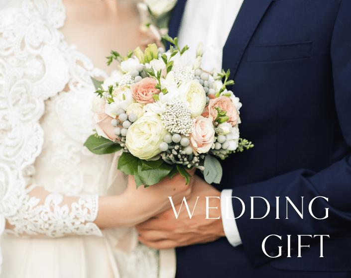 結婚祝い・結婚記念日ギフト